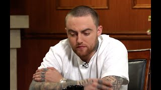 Mac Miller's FINAL Interview Before Passing - Talks Depression, Drugs, and Public Pressure