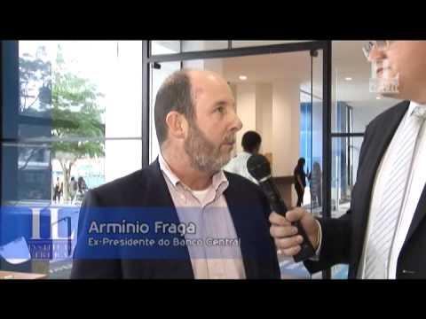 Palestra sobre Tendências Macro-Econômicas da Economia Brasileira