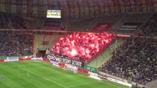 Video Lechia Gdansk - Legia Varsó 2017.03.19. MP3, 3GP, MP4, WEBM, AVI, FLV Maret 2018