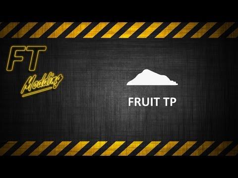 Fruit TP v1.0