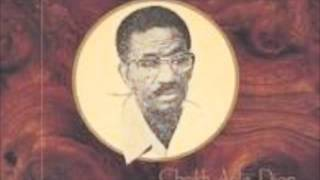 African Presence In Early Europe - Dr Ivan Sertima - PART 7