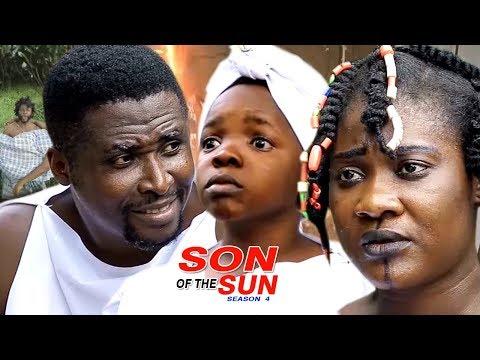 Son Of The Sun Season 4 - Mercy Johnson 2017 Latest   Newest Nigerian Nollywood Movie 2017