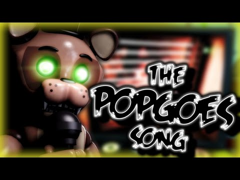 POPGOES SONG (THE NEW GENERATION) - Gomotion (feat. Shadrow And Z-10)