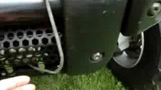 5. Suzuki Twinpeaks 700cc
