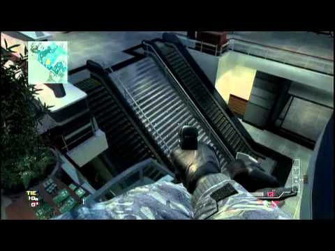 MW3 Glitches - I got rid of the background noise. Please leave a comment telling me how i did! I am still new to youtube and any feedback is appreciated.