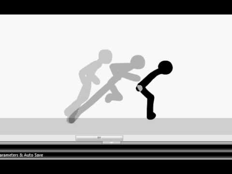 Basics - Showing some basic stuff of stick animation. If youre interested in my other work, then go to my deviant art user witch is: www.wraz1.deviantart.com Or you c...