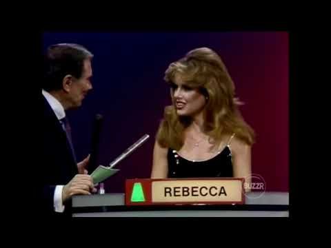 Match Game-Hollywood Squares Hour (Episode 17):  November 22, 1983