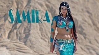 Video Samira Zopunyan - Mermaid tales (petrucho 2017) MP3, 3GP, MP4, WEBM, AVI, FLV November 2017