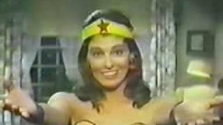 Wonder Woman (1967) - VO