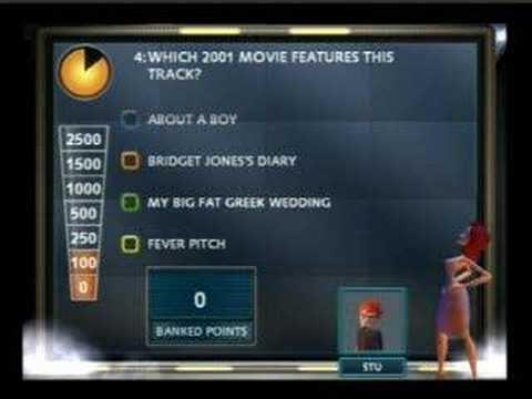 Buzz ! : Le Quiz du Sport Playstation 2