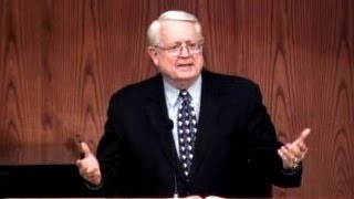 The Long-term Rewards of Integrity - Charles R. Swindoll