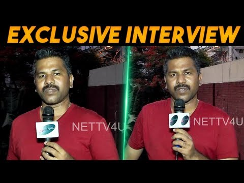 Director Kumaran Exclusive Interview - Thendral & Deivamagal