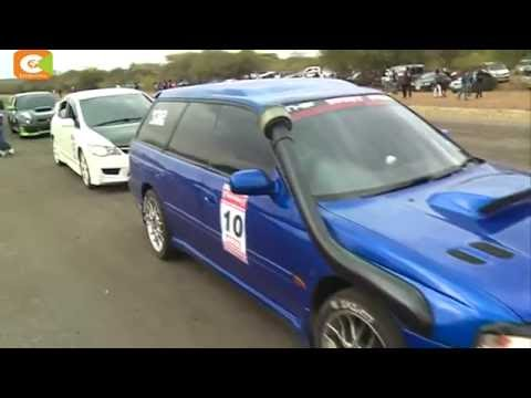 NTSA asks race and rally organizers to ensure safety at all times (видео)