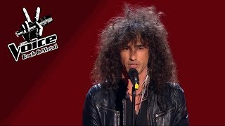Video Best Rock & Metal Blind Auditions in THE VOICE [Part 4] MP3, 3GP, MP4, WEBM, AVI, FLV Mei 2019