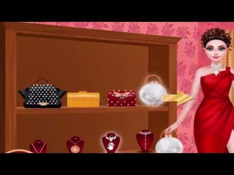 Pearl Vintage vs Glam Dress Up Game - Dress Up Games