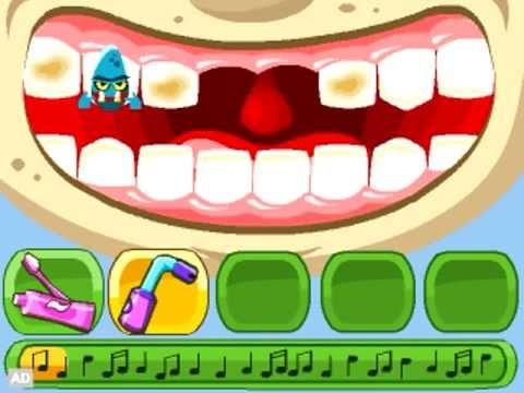 Sugar Bugs: Teach Kids How to Brush Their Teeth - Leapster Explorer Learning Game | LeapFrog