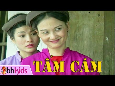 Tấm Cám - Phim Truyện Cổ Tích Việt Nam [HD 1080p] - Thời lượng: 33:18.