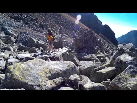 VIDEO: SHERPA RALLYE 2014