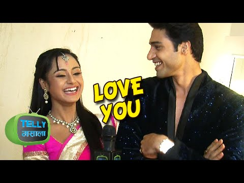 Video Rajat Proposes Anushka In Shastri Sisters | BEHIND THE SCENES | Colors Show download in MP3, 3GP, MP4, WEBM, AVI, FLV January 2017