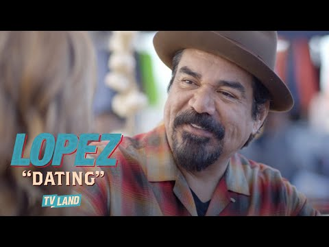 Lopez Season 1 Promo 'Dating'