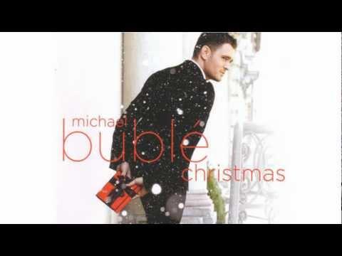 Michael Bublé - Cold December Night [LYRICS]