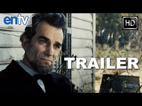 Lincoln - Subscribe! http://bit.ly/yVtOkS The official full trailer for Steven Spielberg's