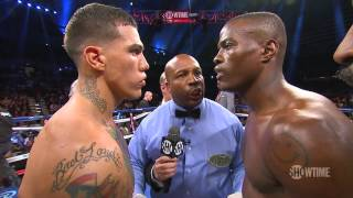 Recap: Hopkins vs. Murat, Quillin vs. Rosado, Wilder vs. Firtha - SHOWTIME Boxing