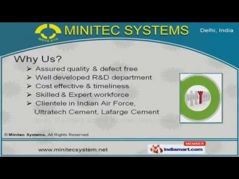 Minitec Systems