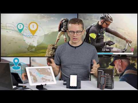 GPS Navigation Videotraining - Tipps zu Geräten und Zubehör