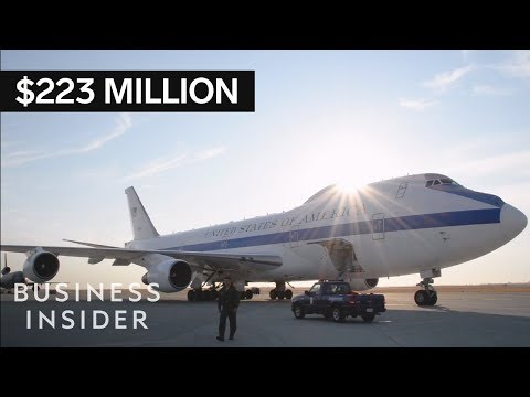 Inside The Military  s 223 Million Doomsday