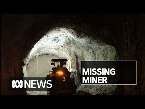 'Grave fears' for missing miner trapped by a collapse at Henty Gold Mine | ABC News