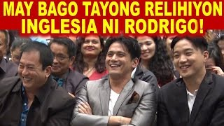 Video USAPANG RELIGION AT JOKES WITH PRESIDENT DUTERTE SA MGA OFW SA SOUTH KOREA MP3, 3GP, MP4, WEBM, AVI, FLV Juni 2018