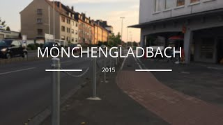 Monchengladbach Germany  City new picture : Mönchengladbach 2015 || UK-German Connection