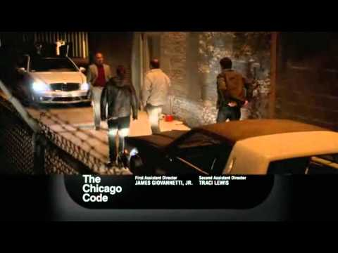 The Chicago Code - Trailer/Promo - 1x10 - Gabrini Green - Monday 05/02/11 - On FOX - HD