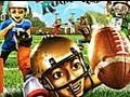 Cgr Undertow Backyard Sports Rookie Rush For Xbox 360 V