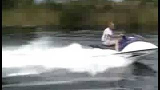 4. 2001 Yamaha GP800R Waverunner - FOR SALE