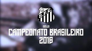 Inscreva-se no canal e curta nossos vídeos - Confira os autores dos gols: Ricardo Oliveira - 11 Copete - 10 Vitor Bueno - 10...