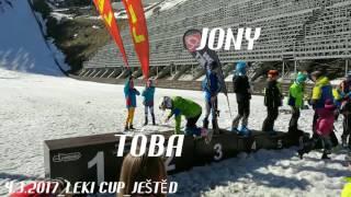 Leki Cup, Ještěd, 4.3.2017