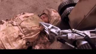 Robotic Warfare