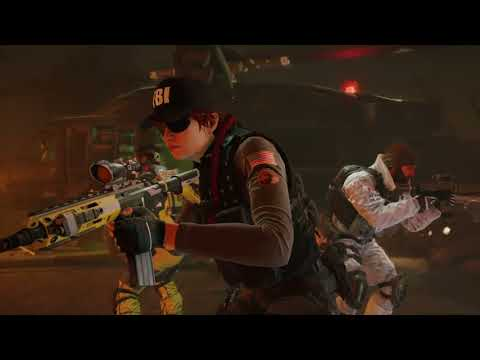 Video Rainbow 6 Siege: Outbreak with Xerox! download in MP3, 3GP, MP4, WEBM, AVI, FLV January 2017