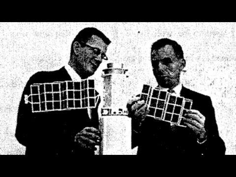 Spionen Teleskop- Tiefer Himmel Videos