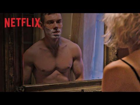 Sense8 - Trailer oficial legendado - Netflix [HD]