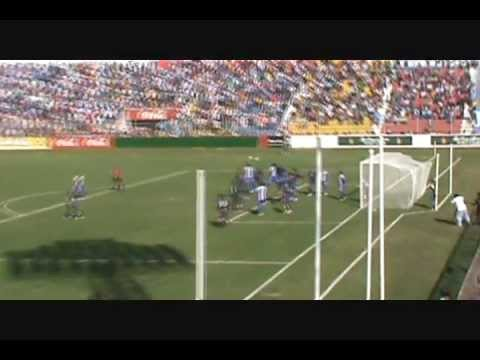 Victoria vs Motagua Semifinal (La Ceiba, Honduras) - Jaiba Brava - Club Deportivo Victoria