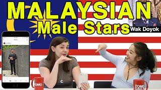 Video Like, DM, Unfollow: Malaysian Male Stars MP3, 3GP, MP4, WEBM, AVI, FLV September 2019