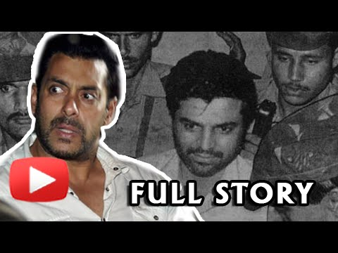 Salman Khan's Tweets On Yakub Memon Death Sentence