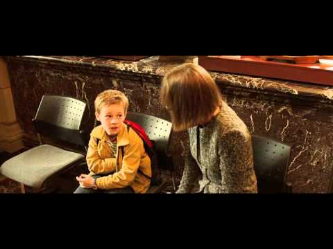 The Young and Prodigious T.S. Spivet Clip 2