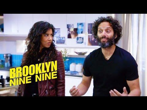 Pimento's Ground Rules | Brooklyn Nine-Nine