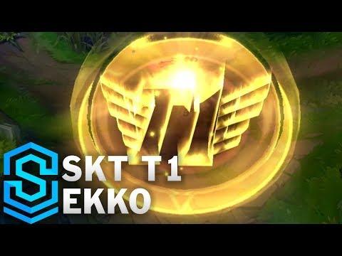 SKT T1 Ekko