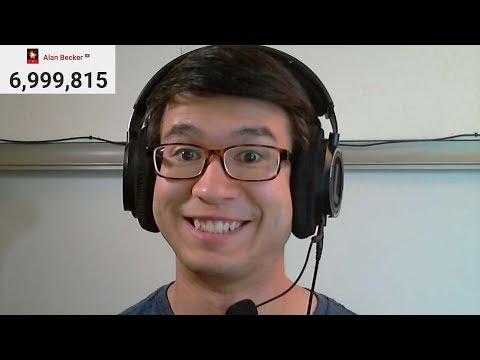 I delay hitting 7 million subs by doing a live Q&A! - Thời lượng: 1 giờ và 25 phút.