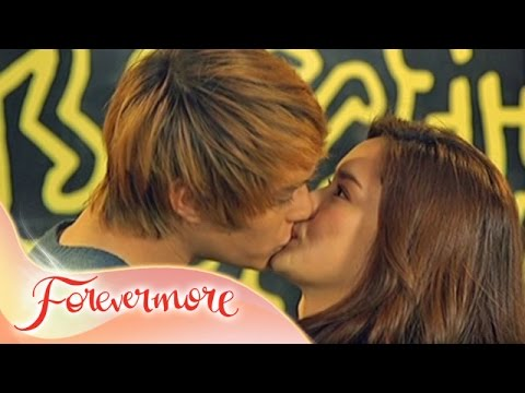Unexpected Kiss | Forevermore